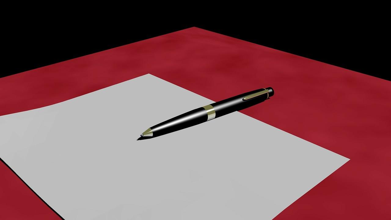 Carta de invitación: documentos a aportar