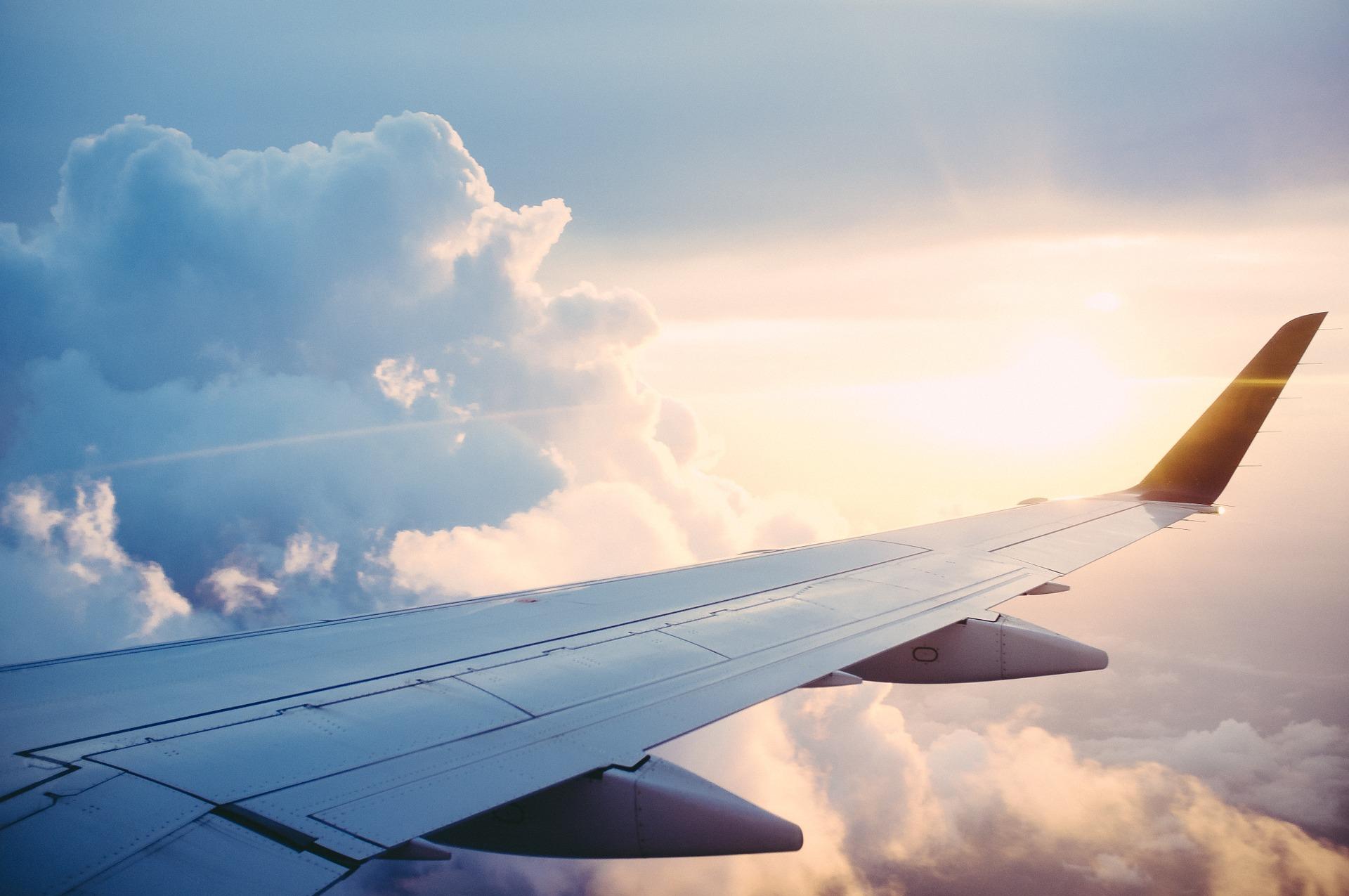 Derechos y deberes de los pasajeros de avión
