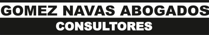 Gómez Navas Abogados
